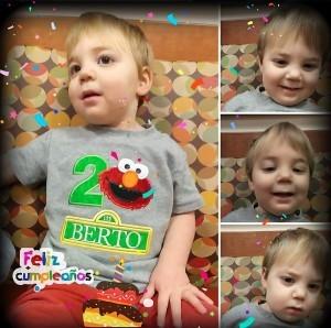Berto 2nd Birthday (1)
